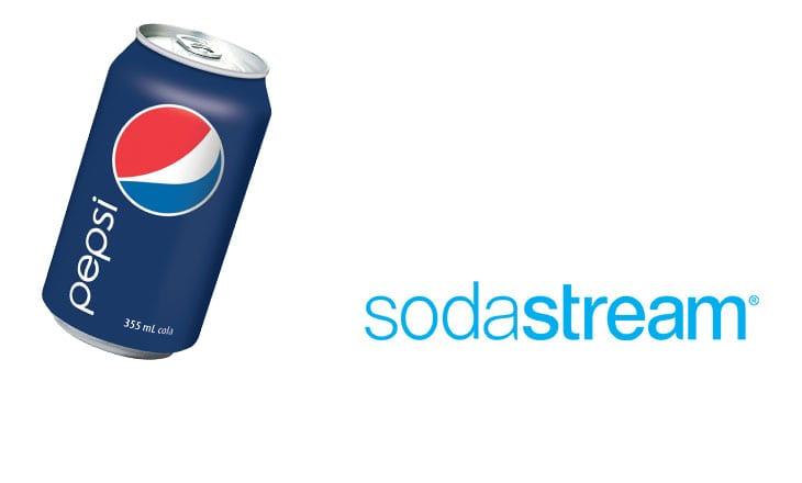 PepsiCo acquires SodaStream International Ltd. for $3.2 billion
