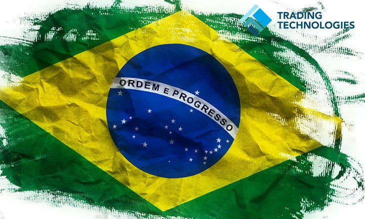 Trading Technologies extends TT platform into Brazil via B3 Data Center
