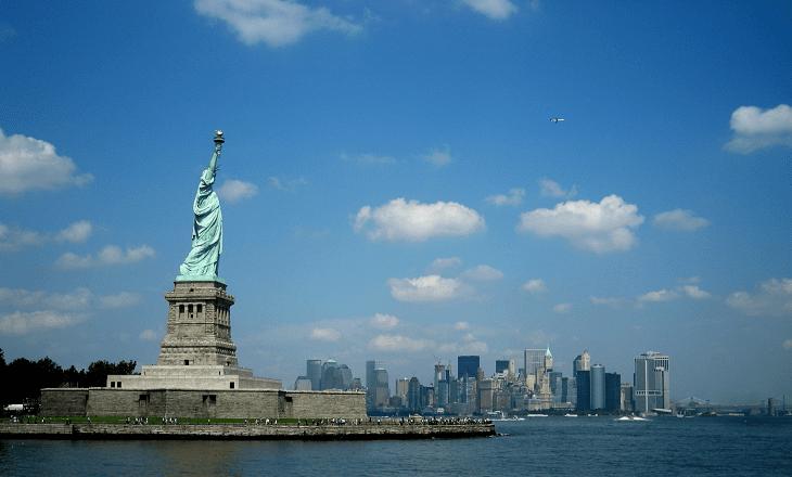 us forex market manhattan new york
