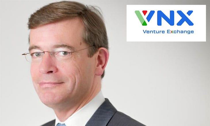 VNX Exchange adds former CEO of Brussels Stock Exchange to the Board