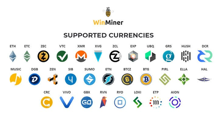 WinMiner announces launch of its mining platform