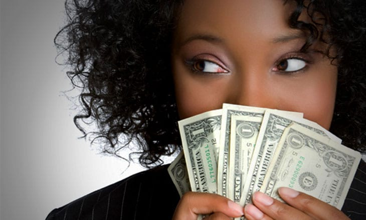Why women need to talk about money