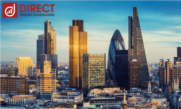 DTT UK FCA license
