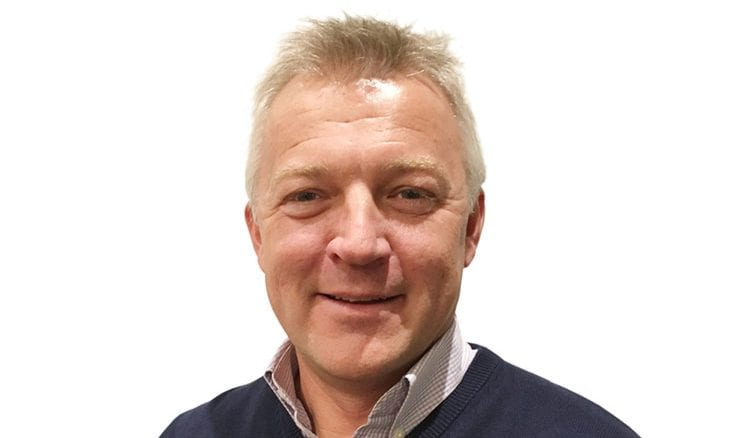 Cobalt names Darren Coote Managing Director