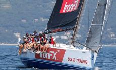 IronFX Offshore Racing Congress