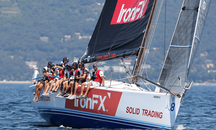 IronFX Offshore Racing Congress