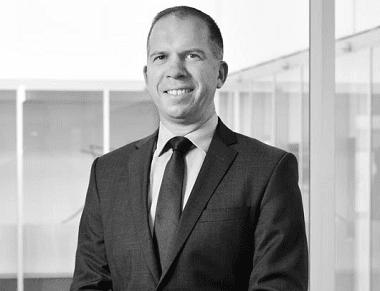 John Haddock CHAMP Private Equity