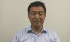 Koji Miura GMI