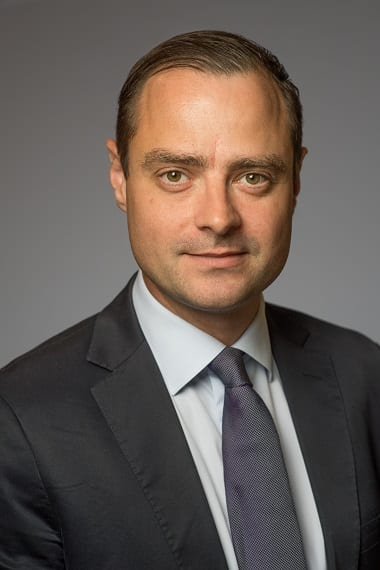 Matt Smith, CEO of SteelEye
