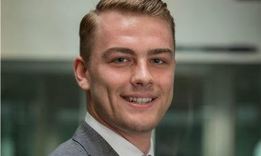 Stater Global hires Max Moriarty from FIXI plc for FX Sales
