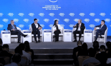 Xunlei at Summer Davos