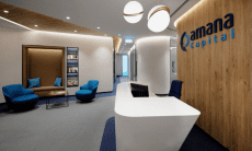 amana capital office