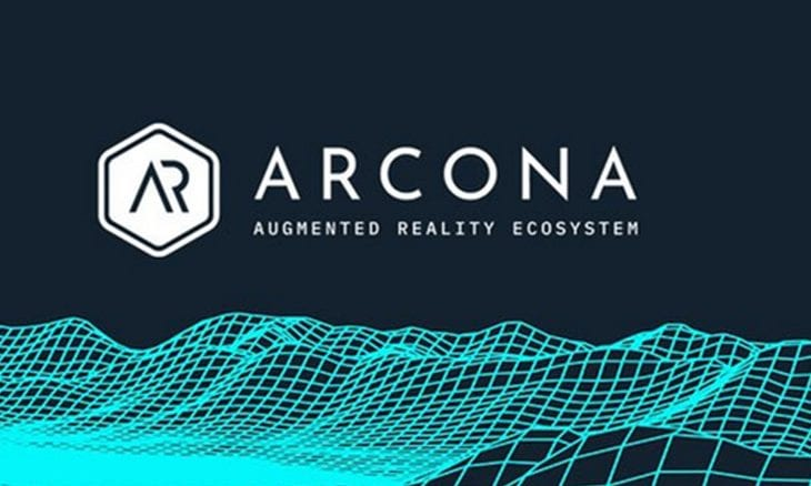 Arcona now listed on Bitcoin exchange Gatecoin