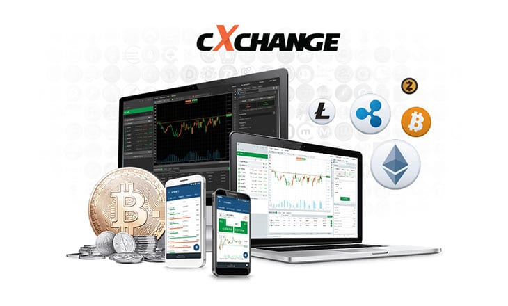 Spotware launches cXchange cryptocurrency exchange solution