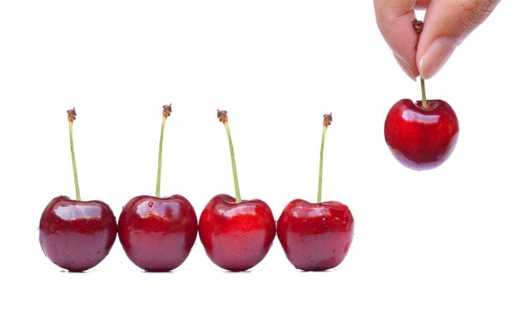 SEC uses data analysis to detect cherry-picking by broker
