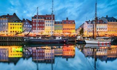 CubeLogic establishes Scandinavian office