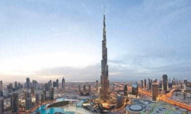 Dubai International Financial Centre issues Investment Cell Company Regulations