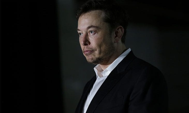 Musk to step down as Tesla's Chairman, agrees to pay $40 million in penalties