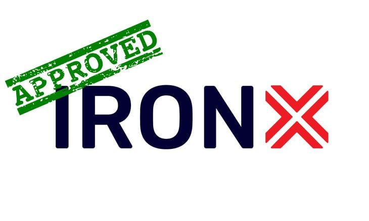 Crypto exchange IronX receives a regulatory license