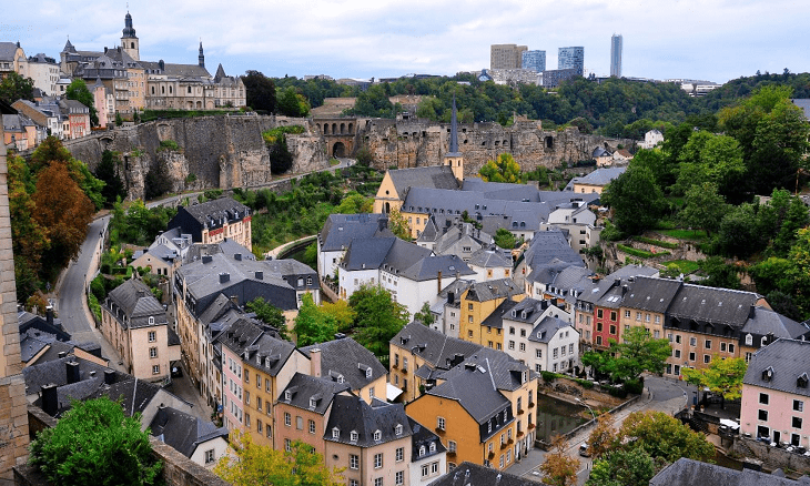 luxembourg axxion