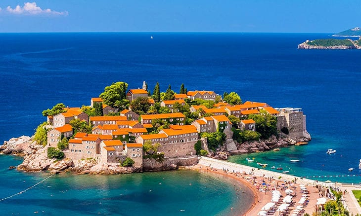 Paysafe launches paysafecard in Montenegro