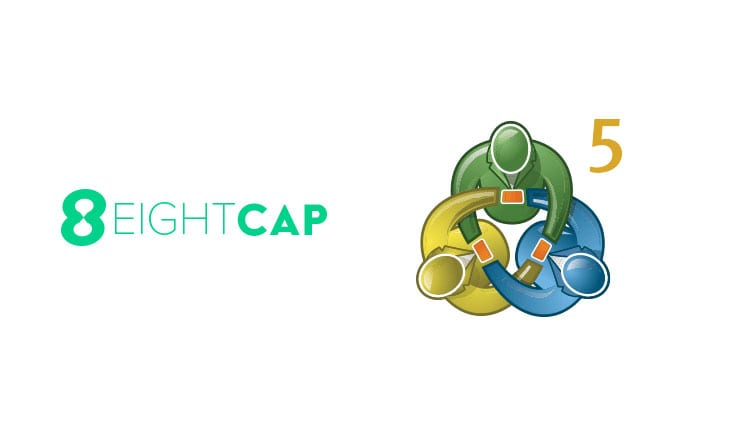Australian broker EightCap launches MetaTrader 5