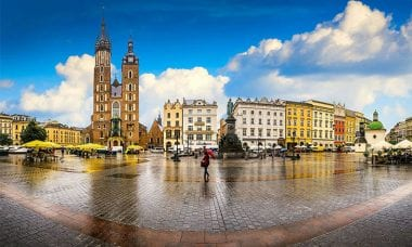 Poland reclassified to Developed Market status by FTSE Russell