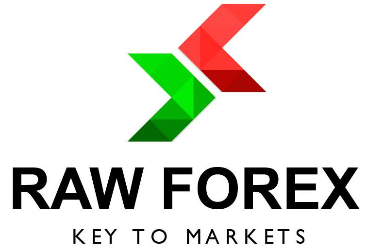 Raw market movement forex