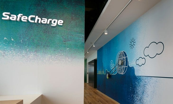 SafeCharge extends its Nayax acquiring agreement to 2024