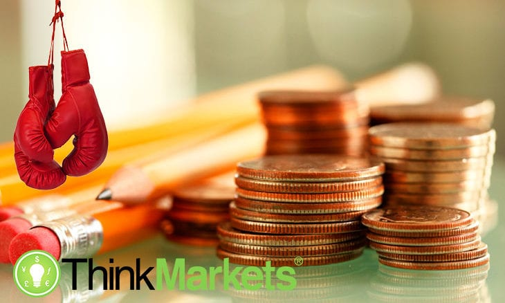 ThinkMarkets and Amir Khan to offer financial and boxing education