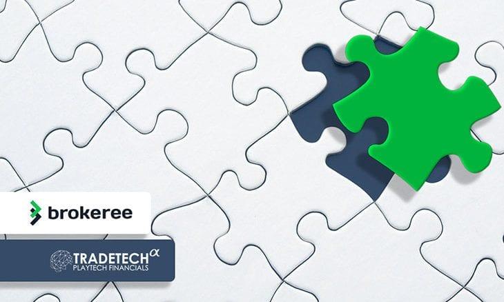 Playtech's TradeTech integrates Brokeree multi asset liquidity bridge