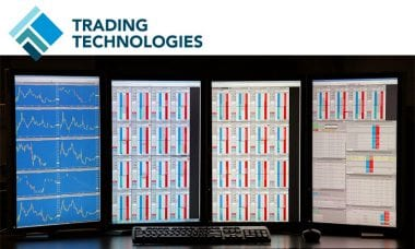 KGI Securities contracts with Trading Technologies to distribute the TT platform