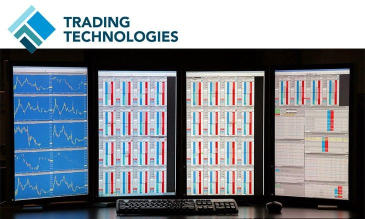 Trading Technologies teams up with TradeStation to offer its options