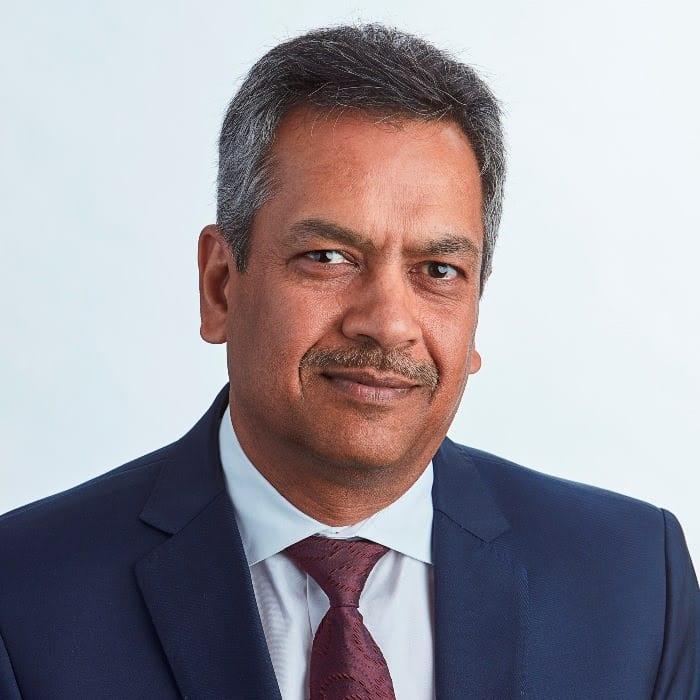 Vijay Kedia, FlexTrade