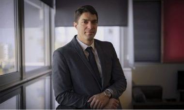 Alex Katsaros Fondex CEO