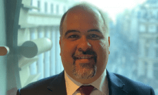 Stater Global's Ayhan Gurcuoglu joins CFH Clearing as VP International Sales