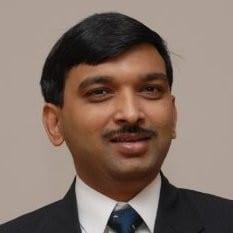 Deepak Gupta Saxo Bank