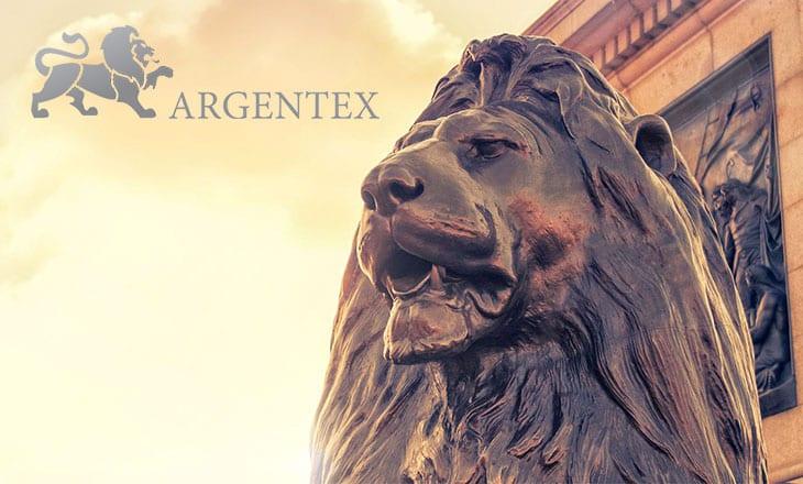Argentex revenues