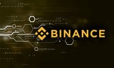 Paxos added as a base currency on Binance crypto exchange