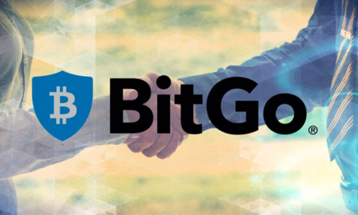 Formosa Financial integrates with BitGo