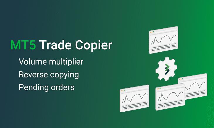 Forex trade copier mt5