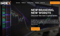 capital index website