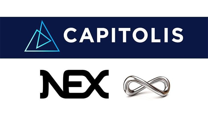 Gil Mandelzis' Capitolis partners with his old firm NEX/Traiana for FX novation service