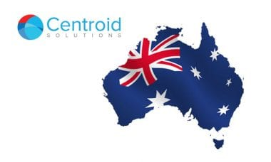 Centroid Solutions expands into the Australian market