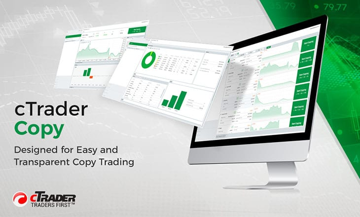 Commissions fees removed from Spotware's cTrader Copy investment platform