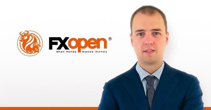 Denis Peganov, FXOpen