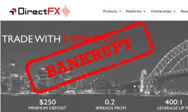 direct fx bankrupt