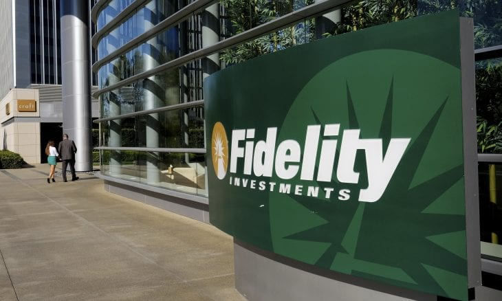 Bloomberg: Fidelity Investments commencing crypto trading 'within weeks'