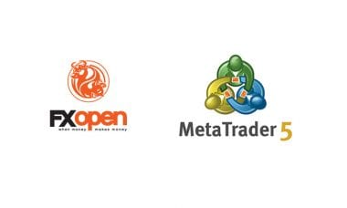 FXOpen launches MetaTrader 5 with hedging on ECN accounts