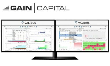 GAIN Capital deploys Eventus' cloud-based version of the Validus platform